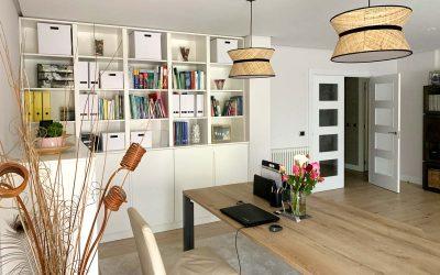 Carpintería de armarios en Vitoria-Gasteiz para todo el piso