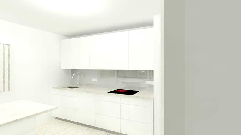 Muebles de Cocinas en Bilbao Oleaga