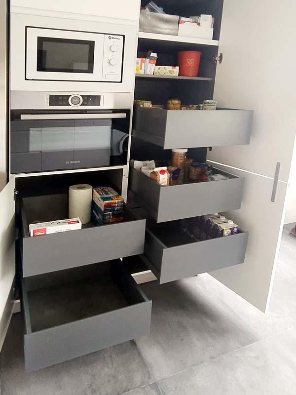 Muebles de Cocinas a medida en Luiaondo, Amurrio, Llodio