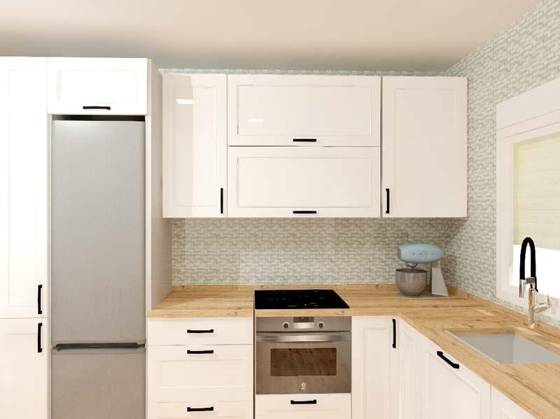 Muebles de cocina en Llodio Laudio