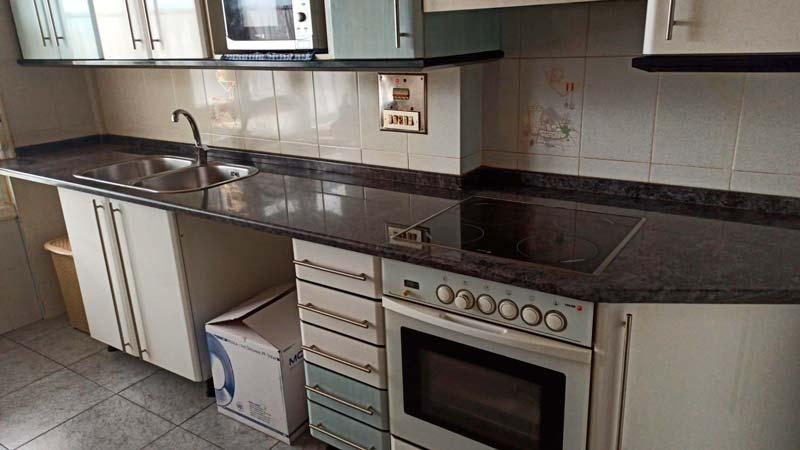 Hurblan fabrica muebles de cocina en Llodio