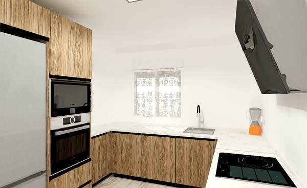 Tienda de Muebles de Cocina en Amurrio para Álava y Bizkaia